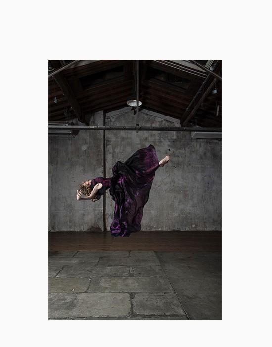 Leonore Baulac, Danseuse Etoile de l'Opéra de Paris