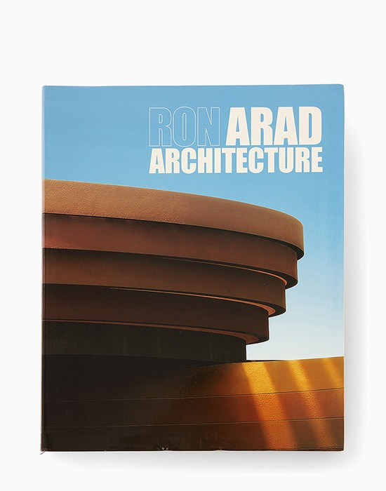 Ron Arad Architecture