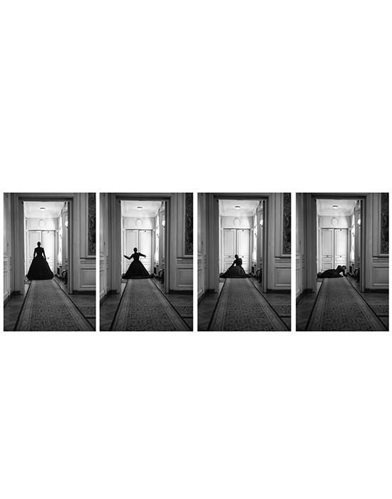 Ludmila Pagliero, Danseuse Etoile de l'Opéra de Paris - Série Madame Bovary