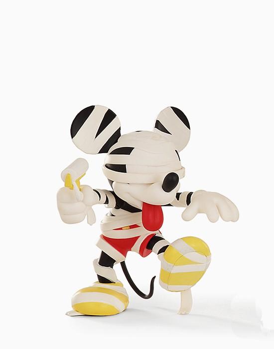 Mickey Mouse Mummy