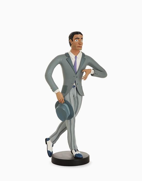 Statuette Tilingo