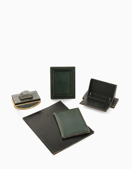 Hermès office set