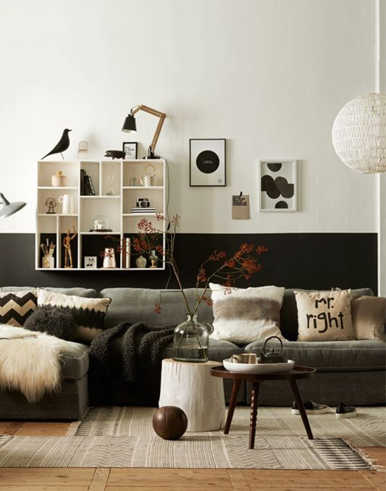 tendance decoration interieur